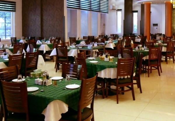 هتل فلامینگو