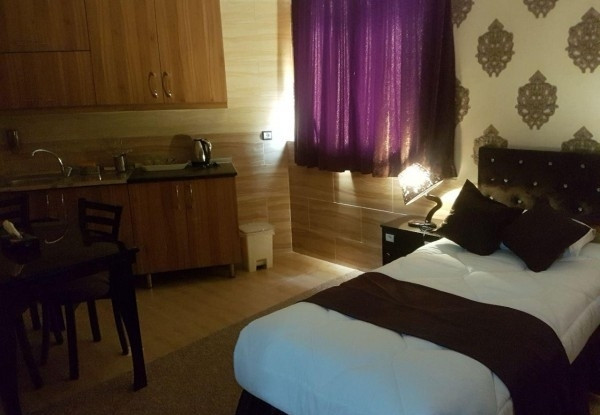 هتل کیوان