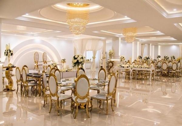 هتل پارامیدا