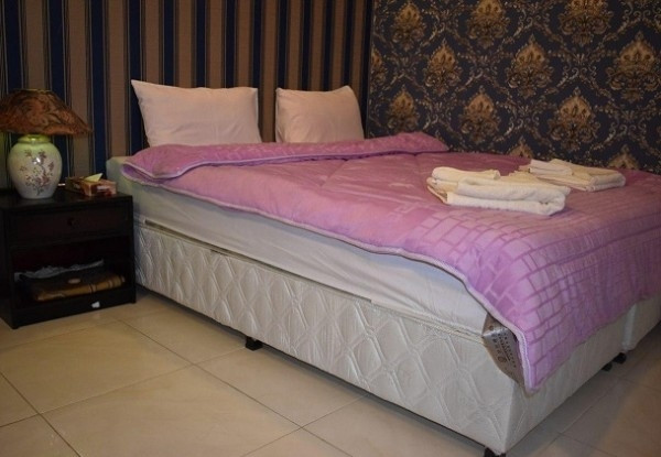 هتل شاهان