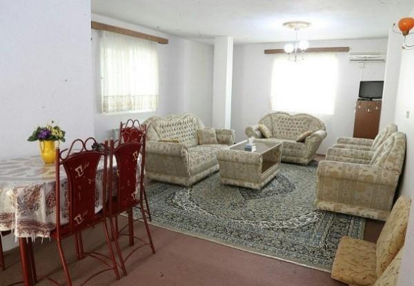 هتل ابوالفضل
