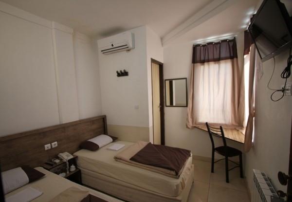 هتل ایده آل