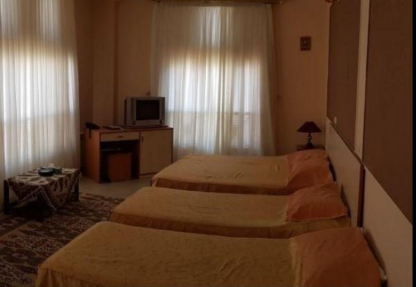 هتل ابیانه