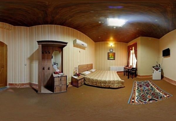 هتل هتل سنتی عماد نظام