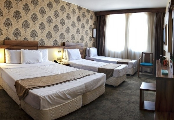 هتل هاترا