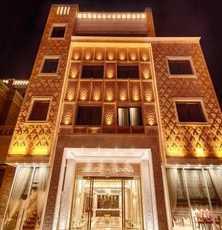 هتل-زندیه