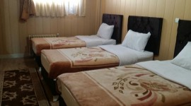هتل خلاش