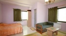 هتل آپارتمان لوتوس