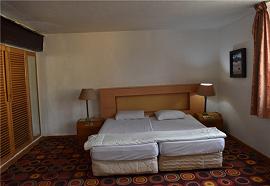 هتل آپارتمان ارم